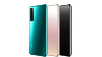 Photo of هواوي تطلق هاتفها الأحدث Huawei Y7a
